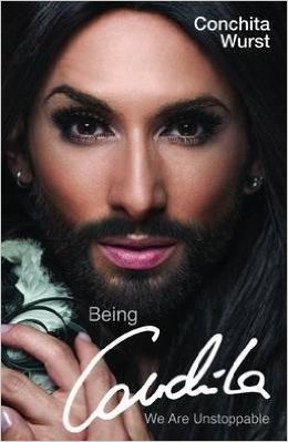 CONCHITA WURST / BEING CONCHITA