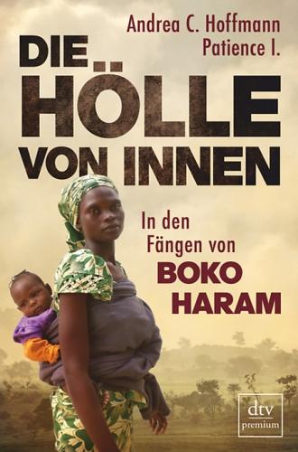 ANDREA C. HOFFMANN / DIE HÖLLE VON INNEN